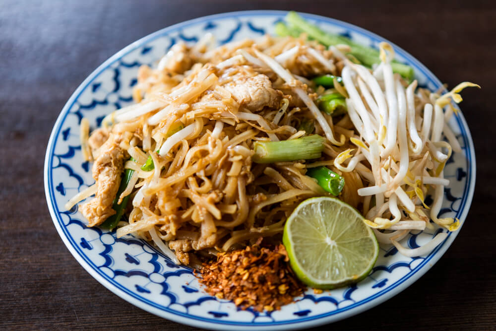 Thai House Restaurant & Takeaway Dalkey Dublin