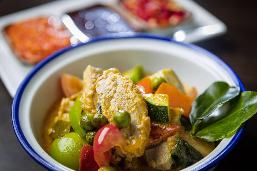 Thai House Restaurant & Takeaway Dalkey Dublin